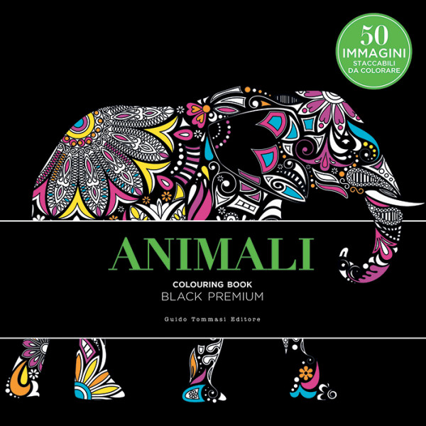 Animali Black Premium