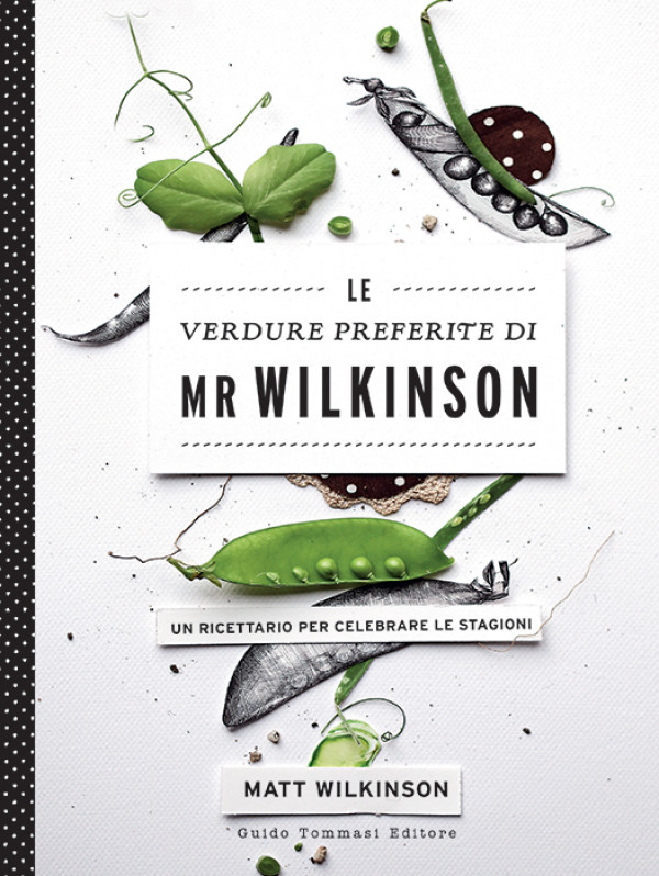 Le verdure preferite di Mr Wilkinson