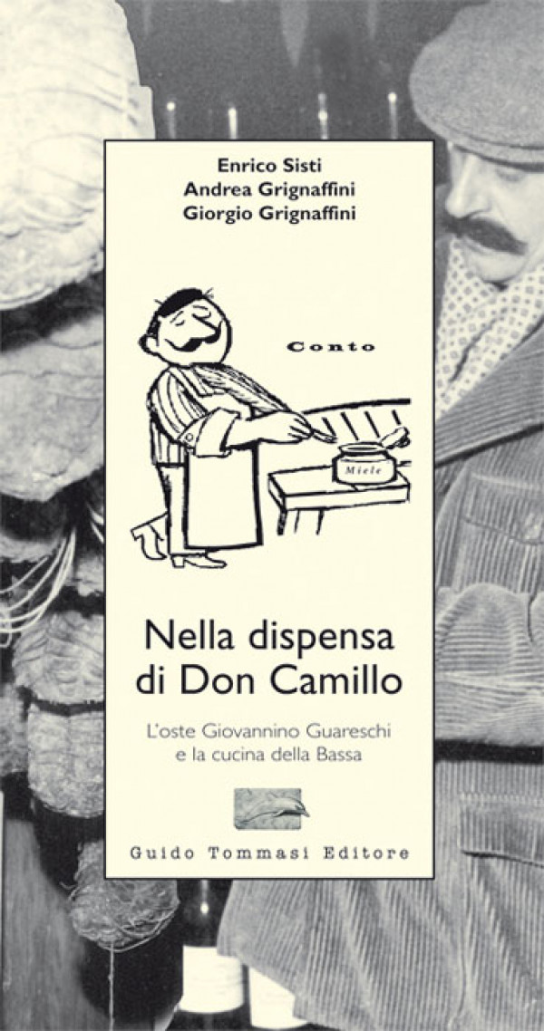 Nella dispensa di Don Camillo