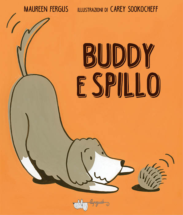 Buddy e Spillo