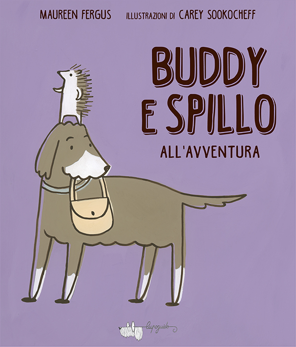 Buddy e Spillo all'avventura