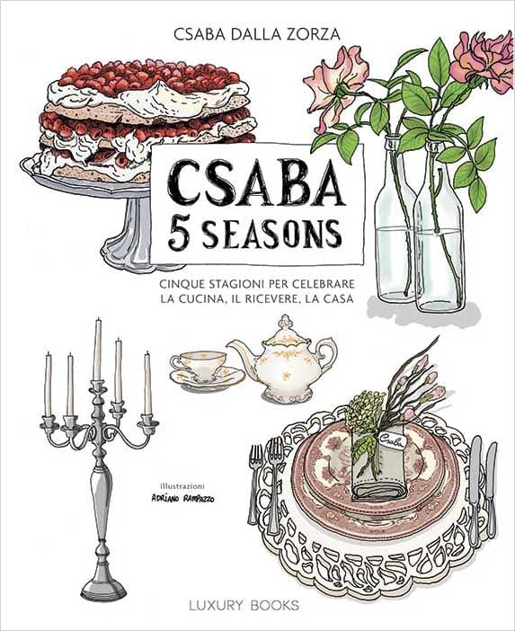 Csaba 5 Seasons