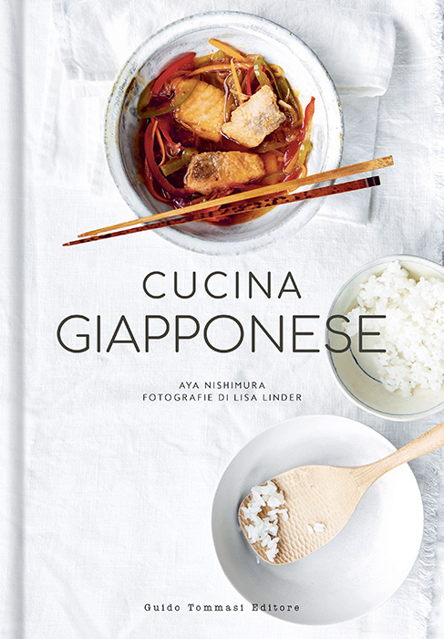 Cucina giapponese