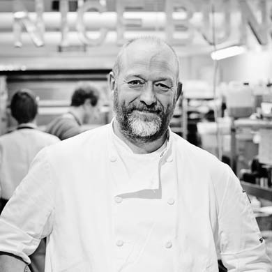 Tim Hayward